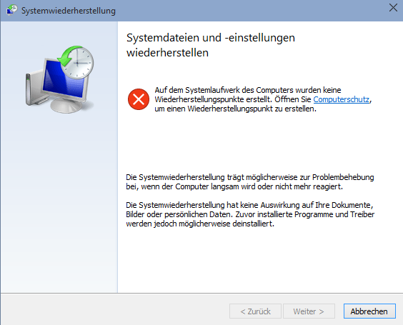 computer zu langsam windows 10